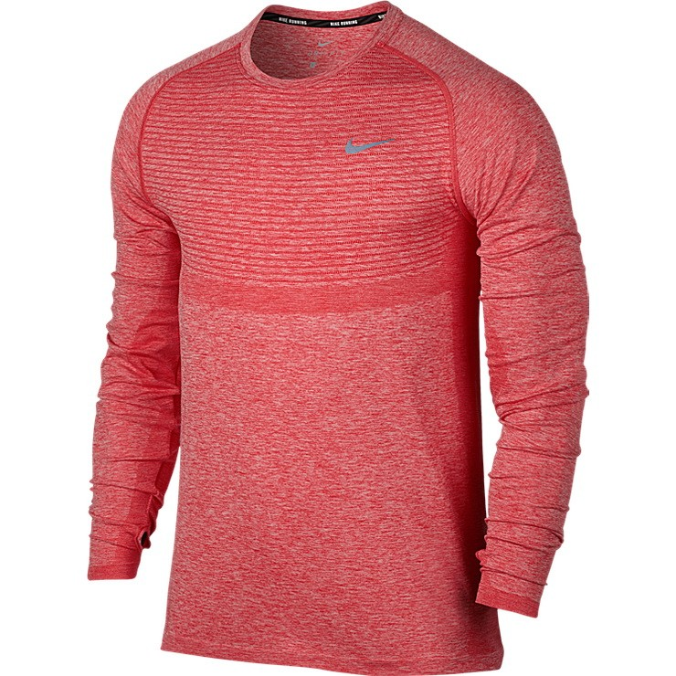 MAJA  NIKE DRI-FIT KNIT LS