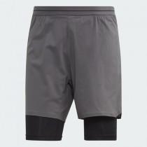 HLAČICE Agr 2in1 Shorts