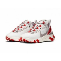 TENISICA W NIKE REACT ELEMENT 55