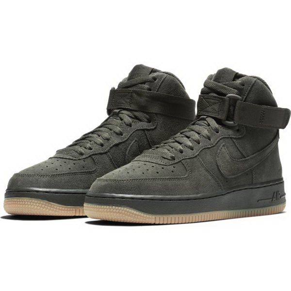 TENISICA  AIR FORCE 1 HIGH LV8 (GS)