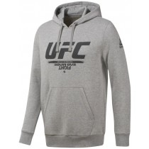 MAJICA UFC FG PULLOVER HOODIE
