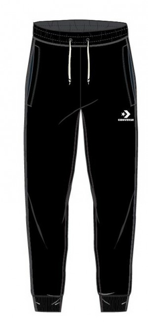 HLAČE Star Chevron EMB Pant FT