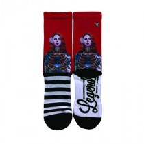 ČARAPE BEATIFUL DISASTER