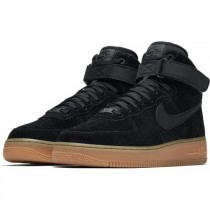 TENISICA  AIR FORCE 1 HIGH '07 LV8 SUEDE