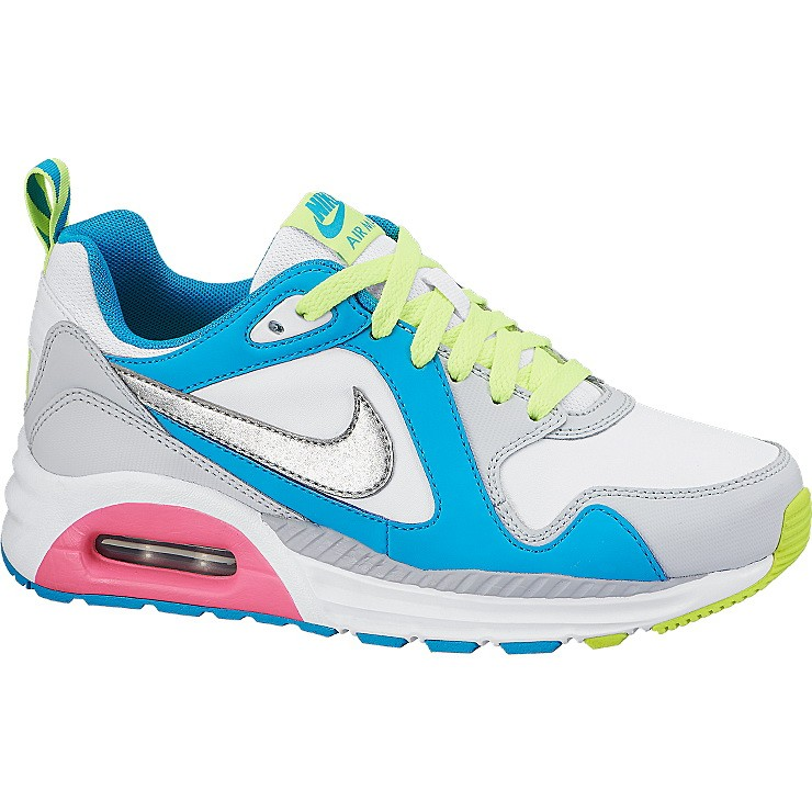 TENISICA  AIR MAX TRAX (GS)
