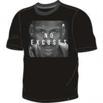 MAJA  MAKING EXCUSES DRI-FIT TEE