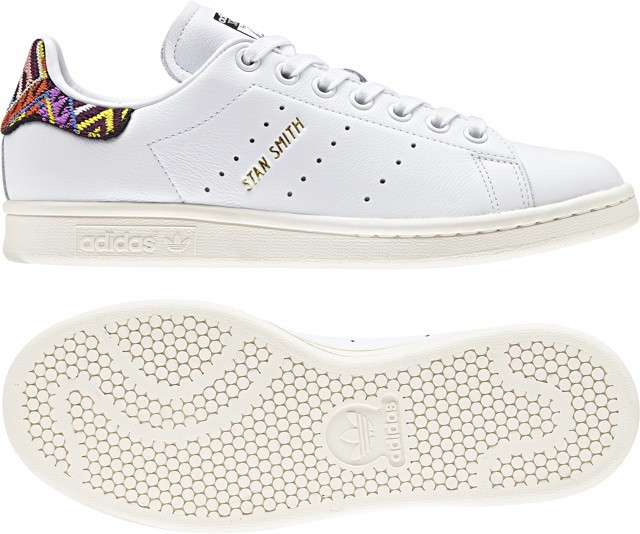 TENISICA  STAN SMITH W