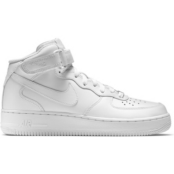 TENISICA  WMNS AIR FORCE 1 MID '07 LE