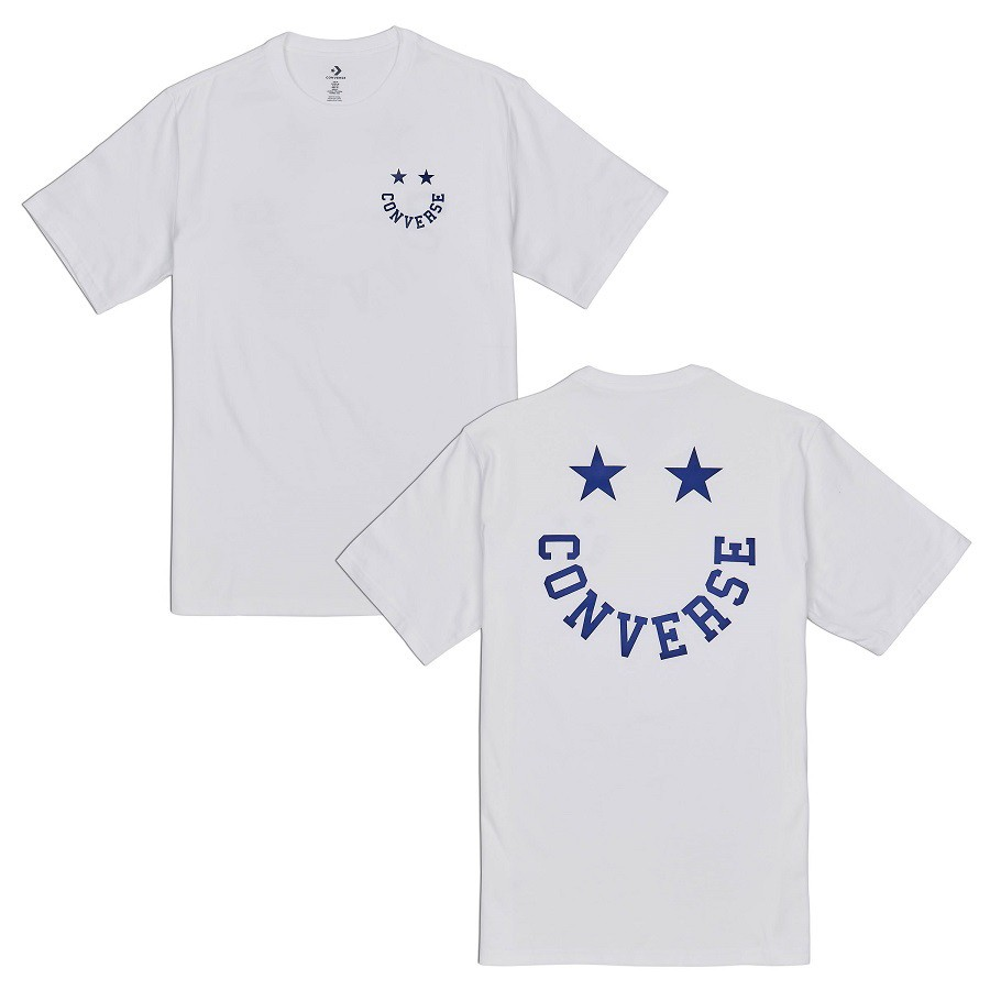 MAJICA STAR GRAPHIC TEE