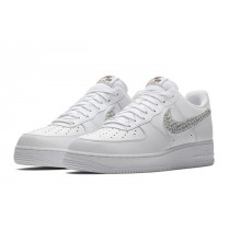 TENISICA  AIR FORCE 1 '07 LV8 JDI LNTC