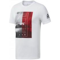 MAJICA UFC FG TEXT TEE