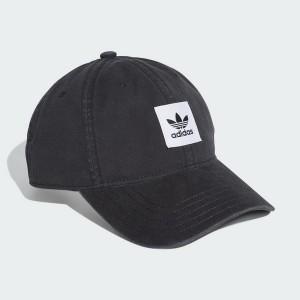 KAPA WASHED DAD CAP