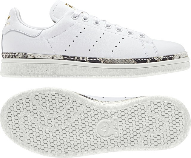 TENISICA STAN SMITH NEW BOLD W