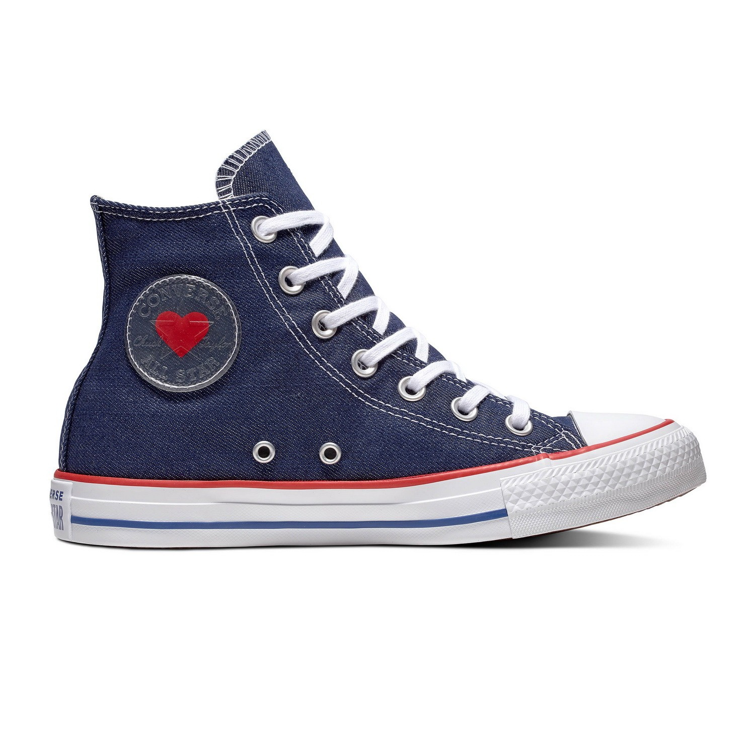 TENISICA Chuck Taylor All Star
