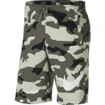 HLAČICE M NSW CLUB CAMO SHORT FT