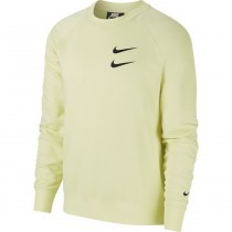 MAJICA M NSW SWOOSH CREW FT