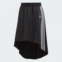 SUKNJA SATIN SKIRT