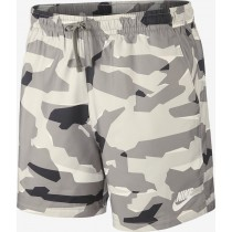 HLAČICE M NSW SHORT WVN FLOW CAMO