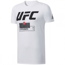 MAJICA UFC FG FIGHT WEEK TEE