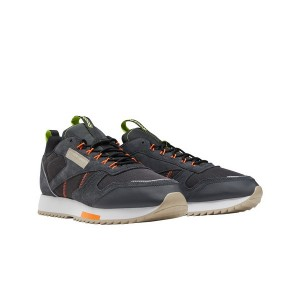 TENISICA CL LEATHER RIPPLE TRAIL