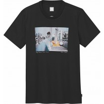 MAJICA CITY PHOTO TEE