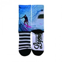 ČARAPE TUBE ON PINK