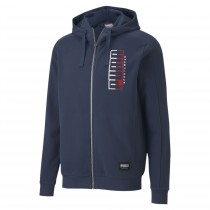 MAJICA ATHLETICS Hooded Jacket TR