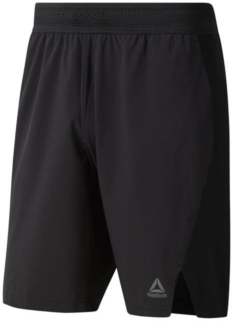 HLAČICE OST Knit Woven Short