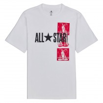 MAJICA Converse Archive Chuck Short Sleeve Tee