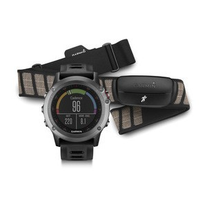 "SAT FENIX 3 ""PERFORMER"" BUNDLE"