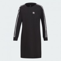 HALJINA 3STRIPES DRESS