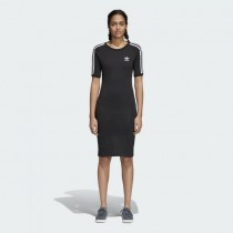 HALJINA  3 STRIPES DRESS