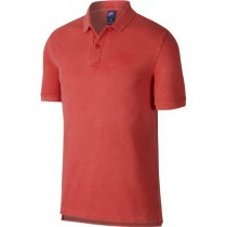 MAJICA  M NSW POLO PQ WASH HBR