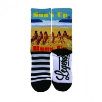 ČARAPE BUNS UP