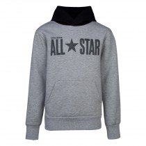 MAJICA All Star Colorblock Fleece Pulover