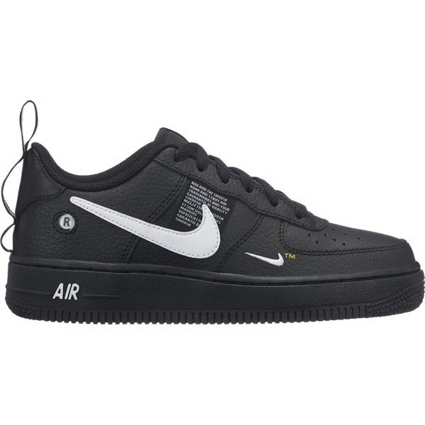TENISICA  AIR FORCE 1 LV8 UTILITY (GS)