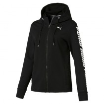 MAJICA Modern Sports Hooded Jacket