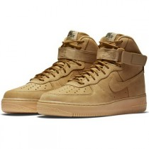 TENISICA  AIR FORCE 1 HIGH '07 LV8 WB
