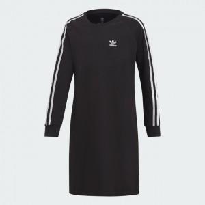 HALJINA 3STRIPES DRESS