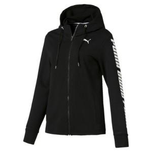 MAJICA Modern Sports Hooded Jacket