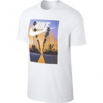MAJICA M NSW TEE SUNSET PALM