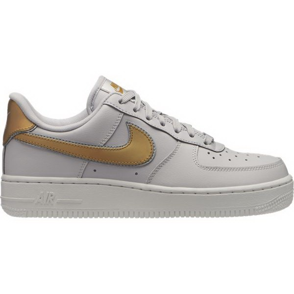 TENISICA  WMNS AIR FORCE 1 '07 MTLC