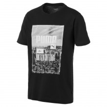 MAJICA Photoprint Skyline Tee