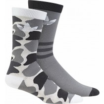 ČARAPE CREW SOCKS TF 2