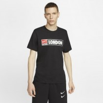 MAJICA M NSW CITY LDN SS TEE