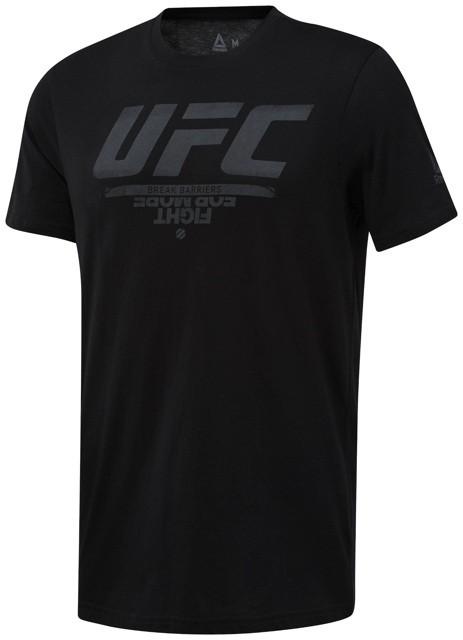 MAJICA UFC FG LOGO TEE