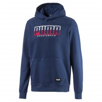 MAJICA ATHLETICS Hoody TR
