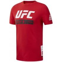 MAJICA UFC FG FIGHT WEEK TEE