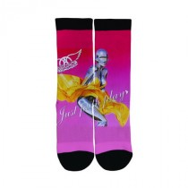 ČARAPE AEROSMITH PUSHPLAY FRONT
