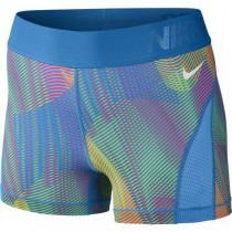 HLAČICE NIKE PRO HC FREQUENCY SHORT